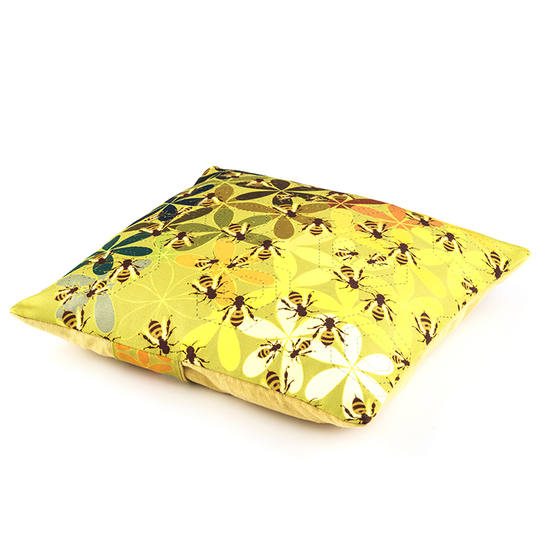Square Bee pollen