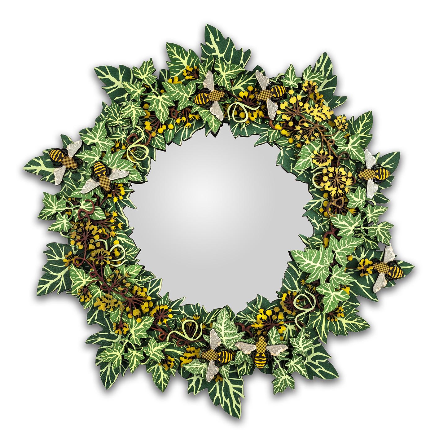 Pollenator mirrors