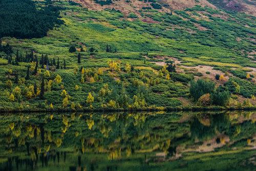 Fall in Alaska, Part II — Lee Bertrand Photography and fine art