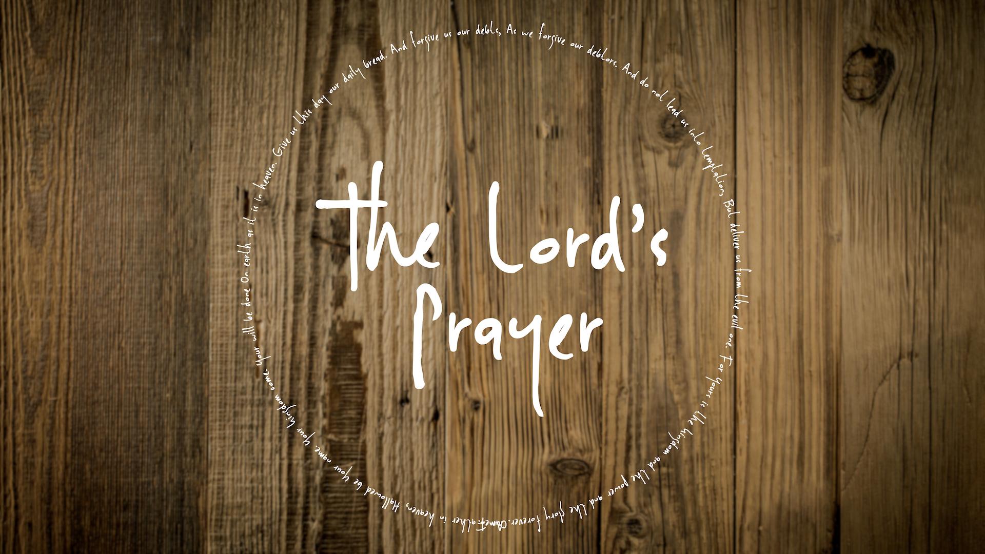the lord's prayer logo.jpeg