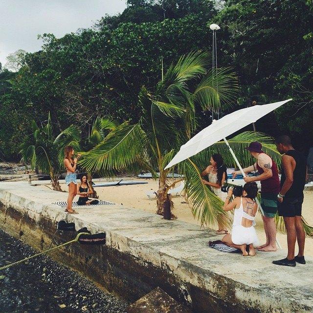 Namena Island Fiji