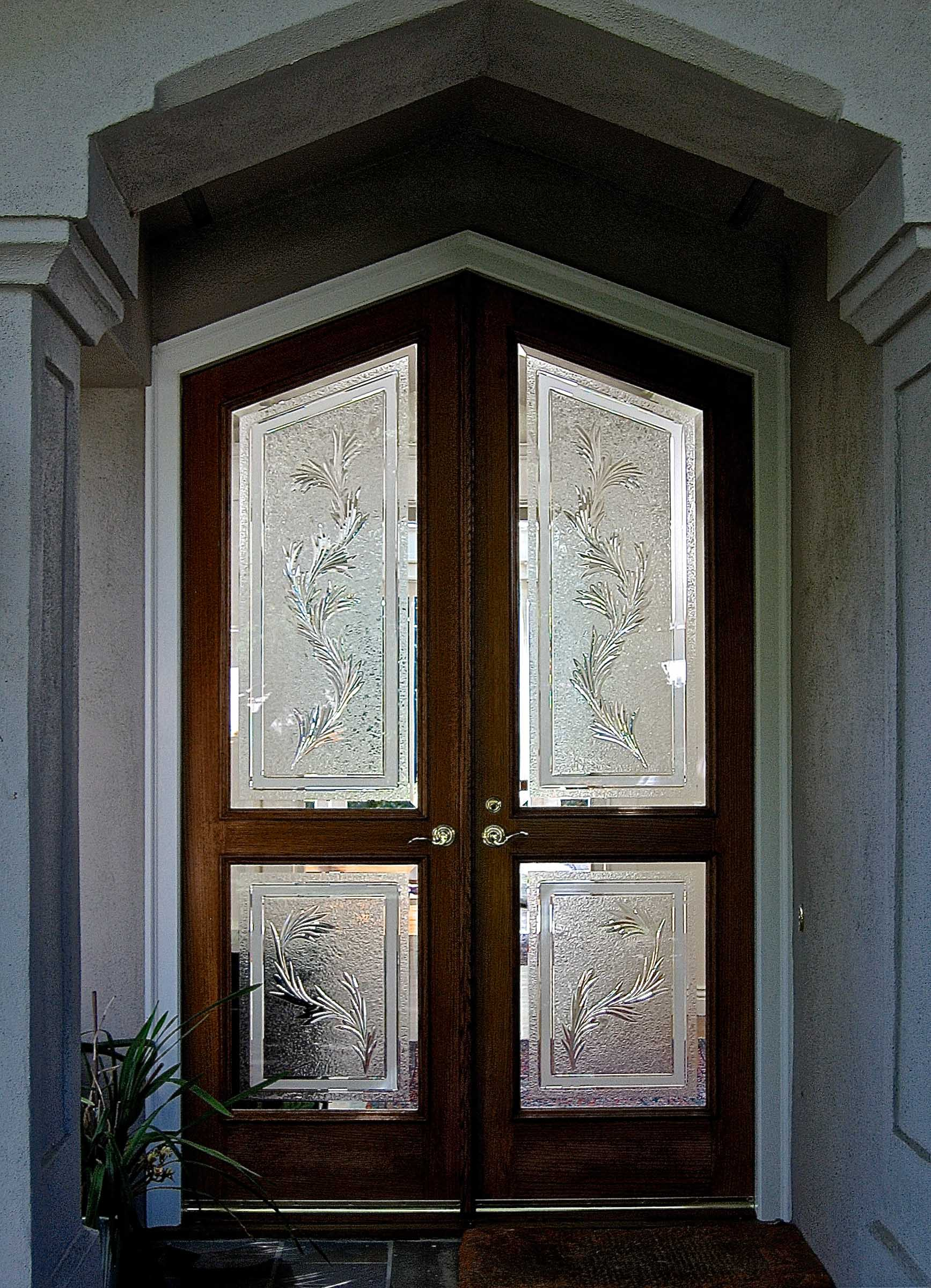 Atherton Entry Doors