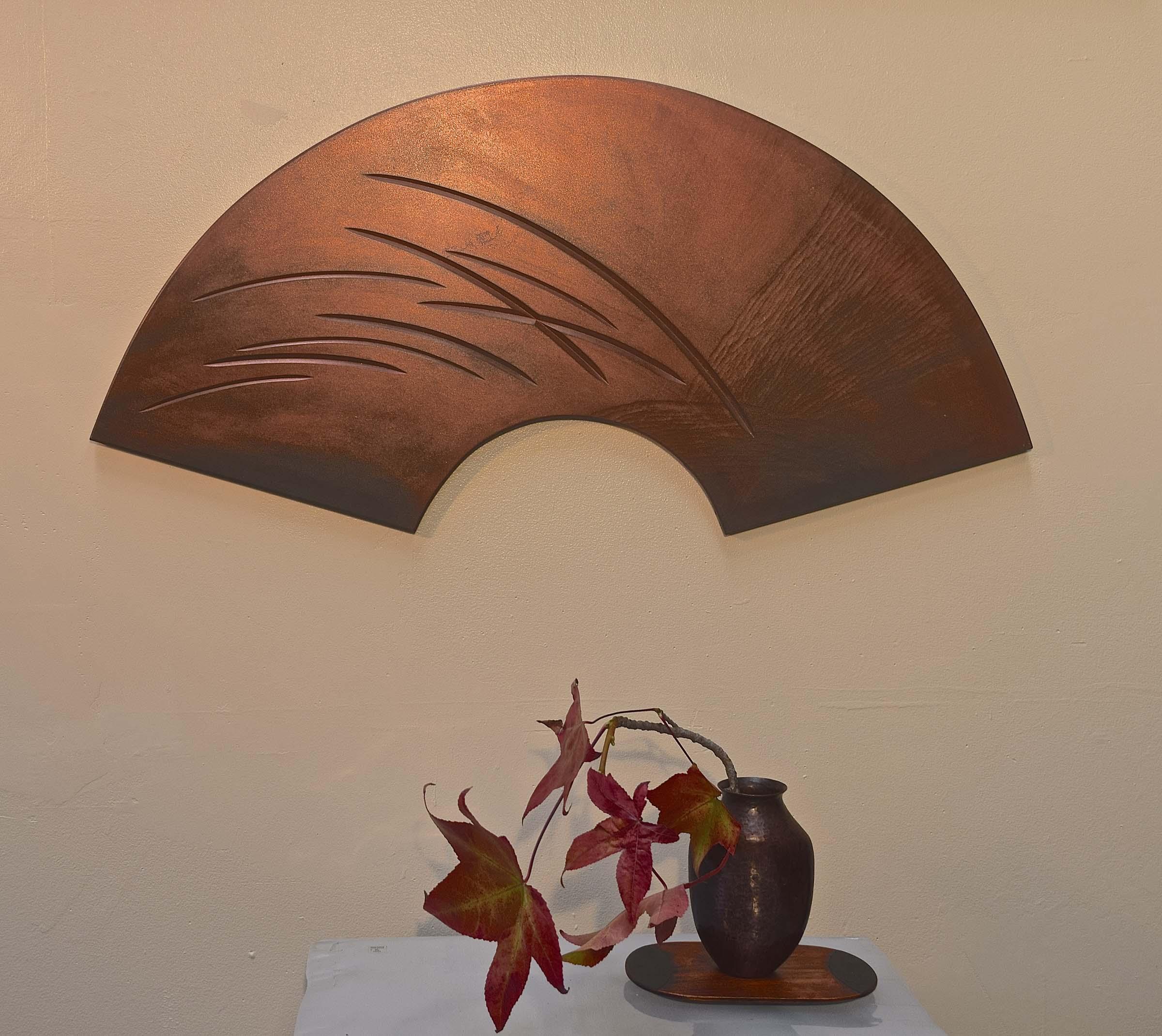 Reed Fan