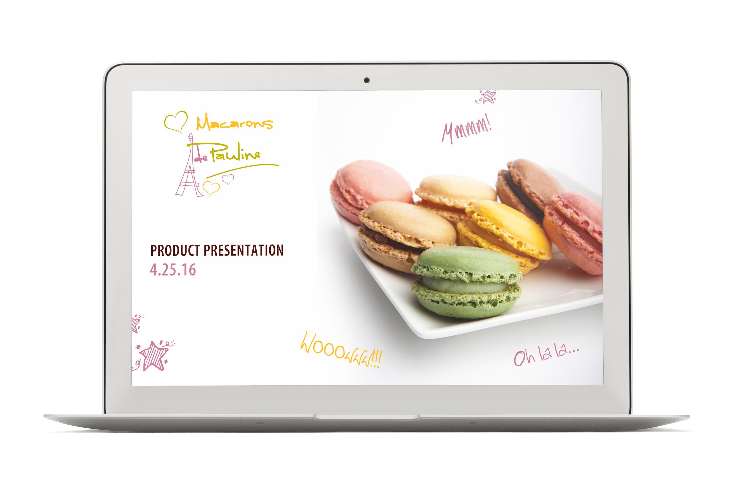 Presentation Design and Creation