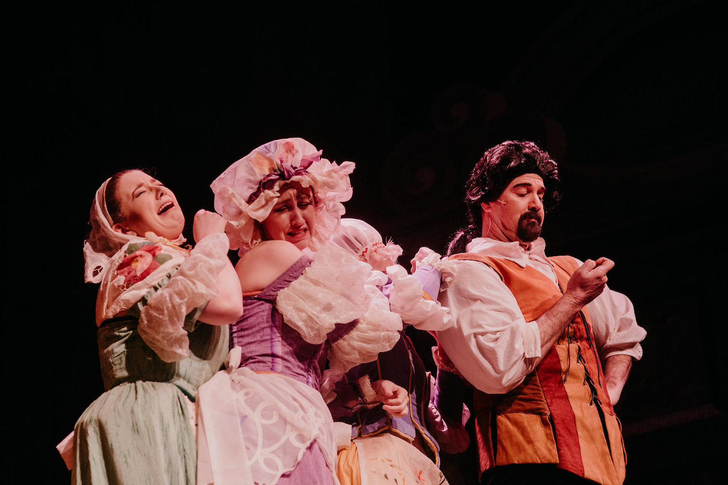 Beauty and the Beast - Gaston | Ferndale Repertory Theatre