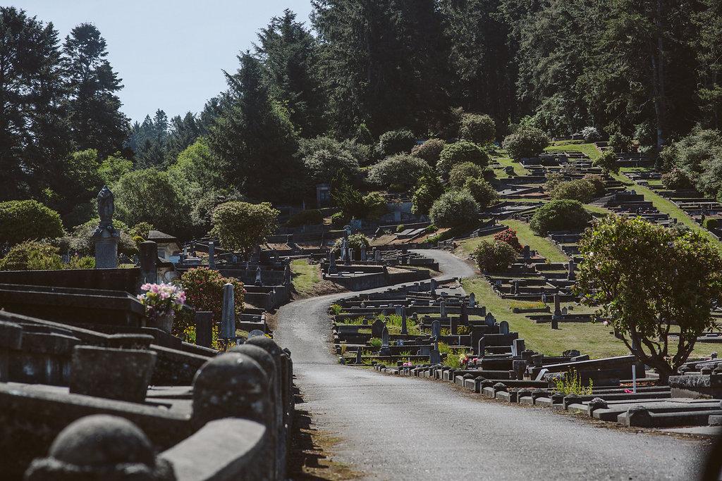 America's Most Beautiful Cemeteries | Historic Ferndale CA