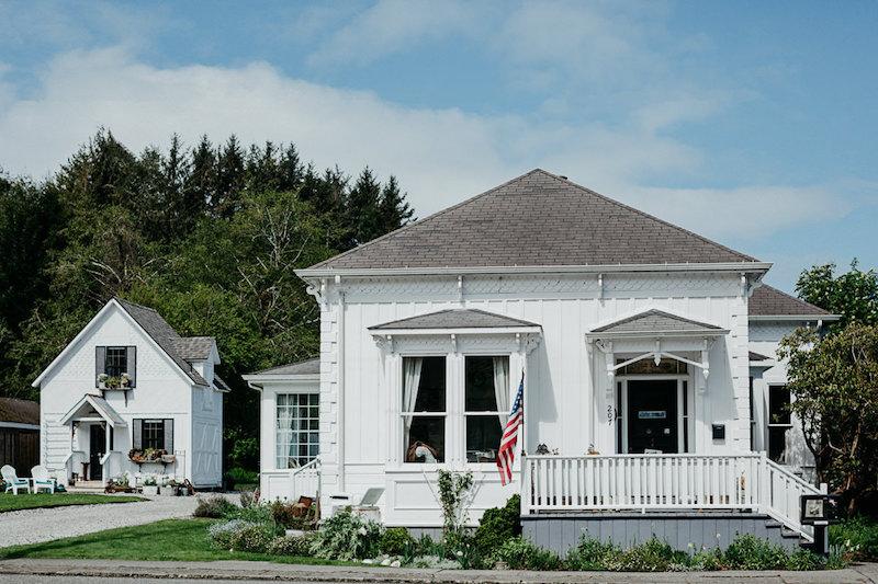 Ferndale Enterprise and Barndominium Airbnb   Ferndale CA Lodging