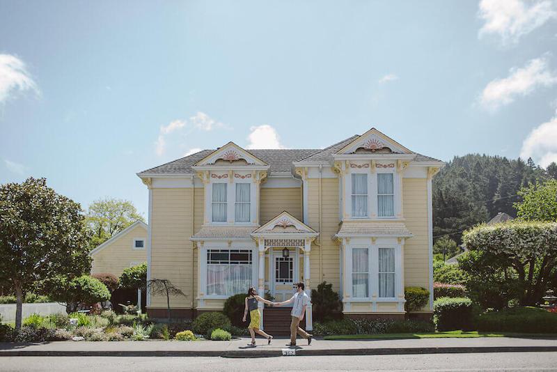 Romantic Weekend Small Town Getaway to Historic Ferndale California.jpg