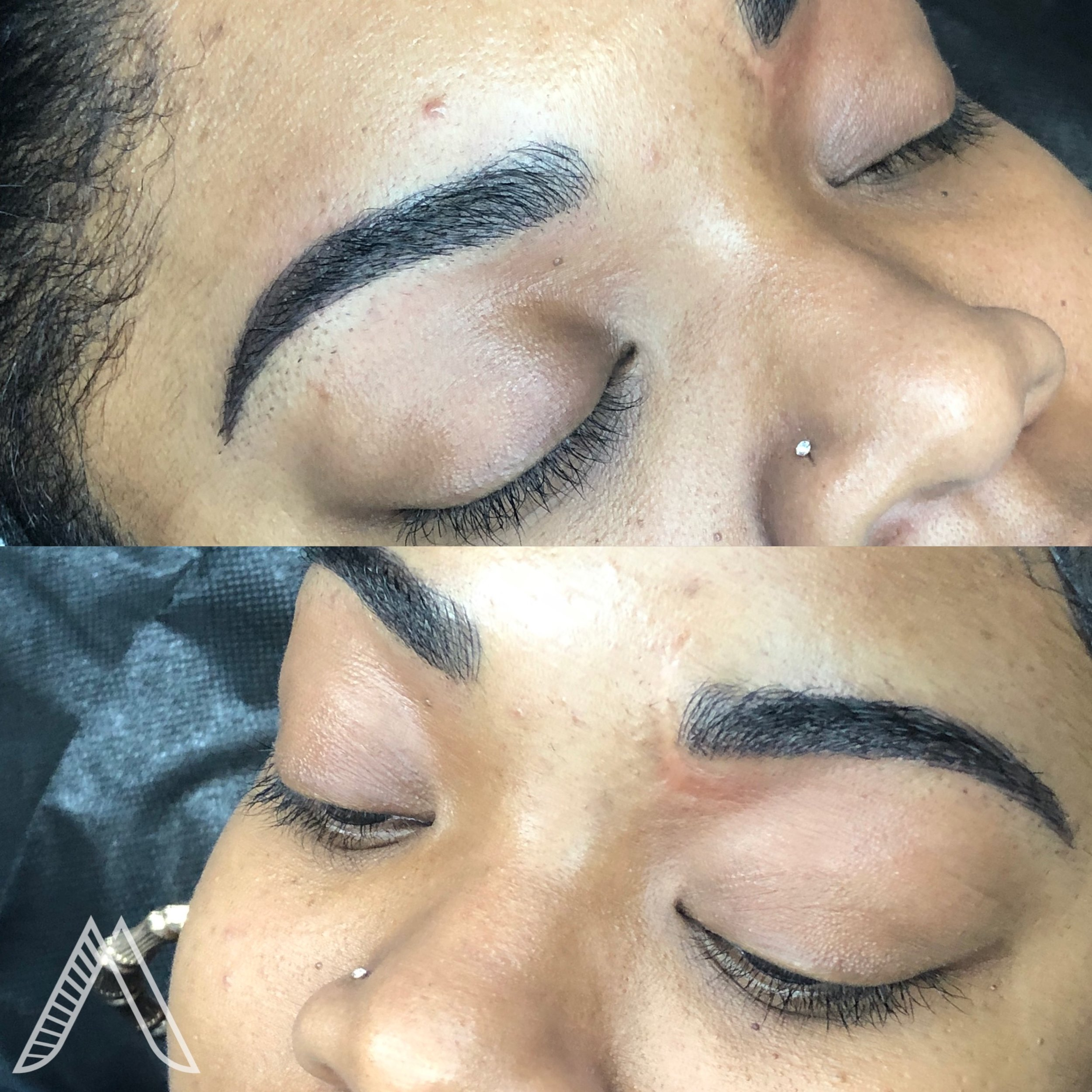 Combo Brows