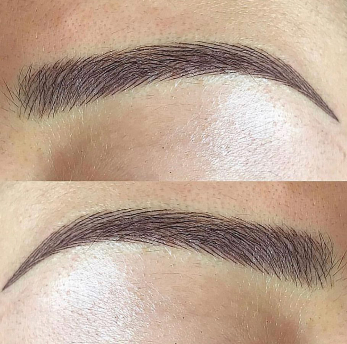 Nano Brows Courtesy of Selen Shenalp