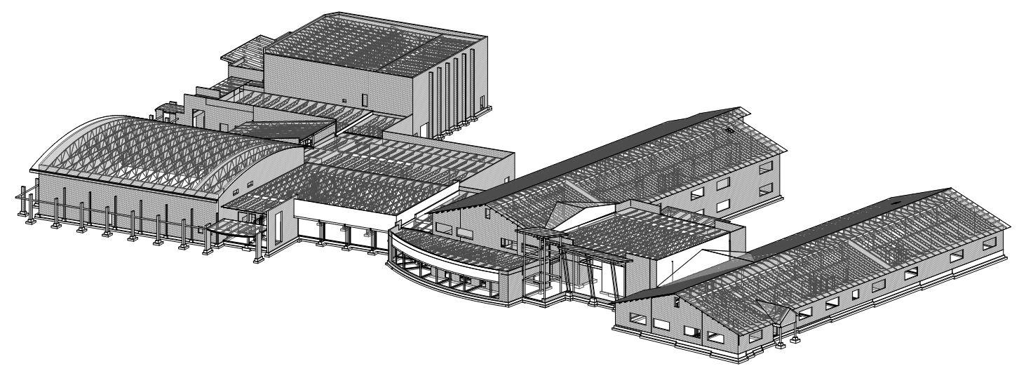 Architect:  Clotfelter-Samokar