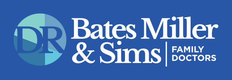 Bates Miller & Sims Logo