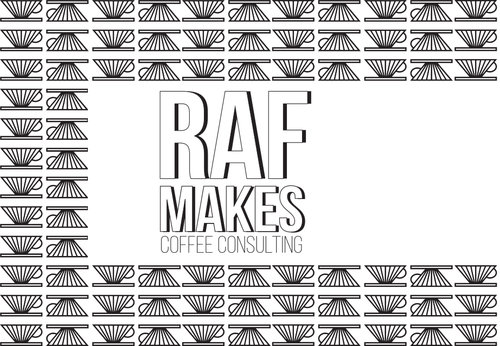 Raf Makes Consulting