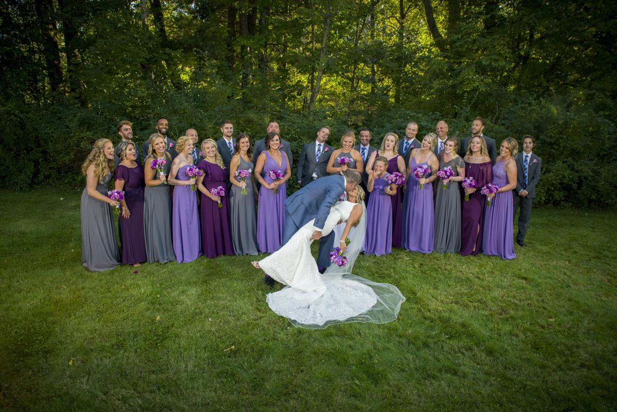 Trillium-Wedding-Party-Formal-Photography-Michigan-Photographer-West Michigan-Muskegon-Spring Lake-Ferrysburg-Lakeshore-Purple Dresses.jpg