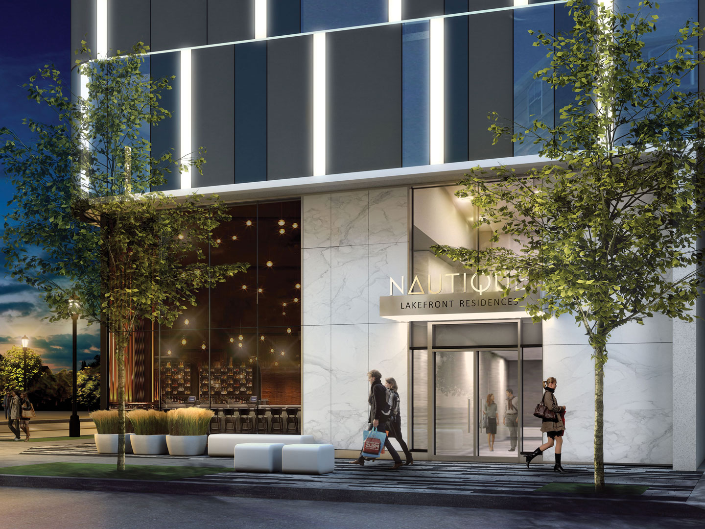 The Link Condominiums, Burlington