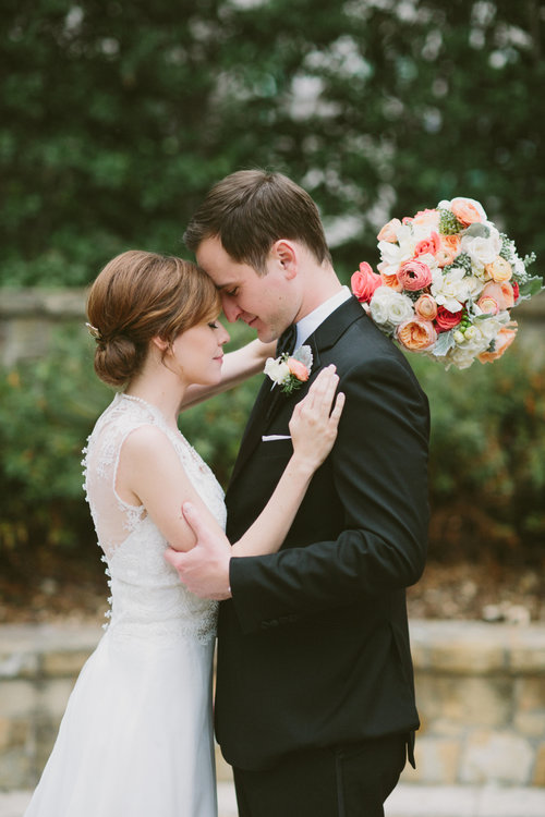 Emily & Cody = Art Deco spring Wedding at Arlington Hall Dallas   Apryl ann photography