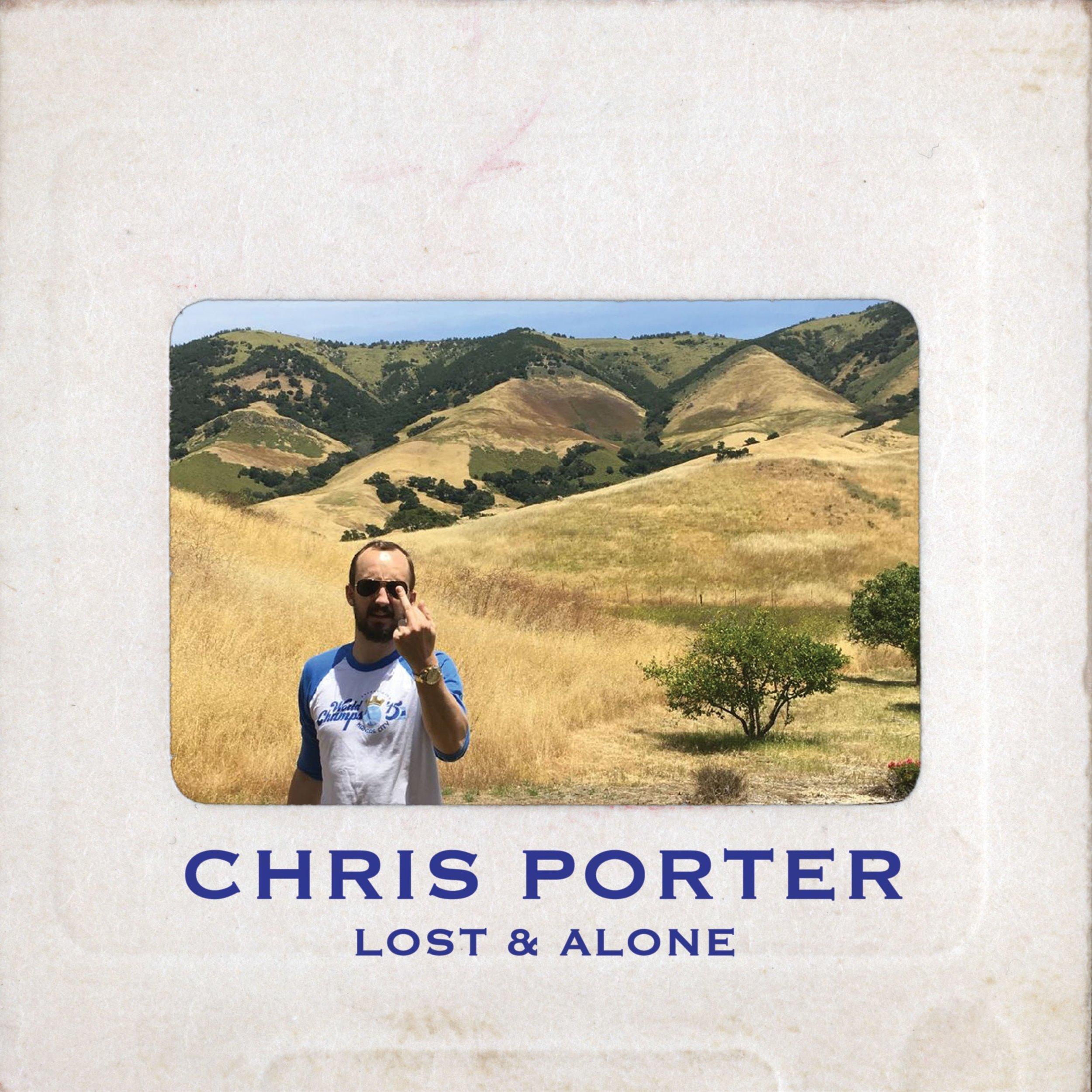 Lost & Alone