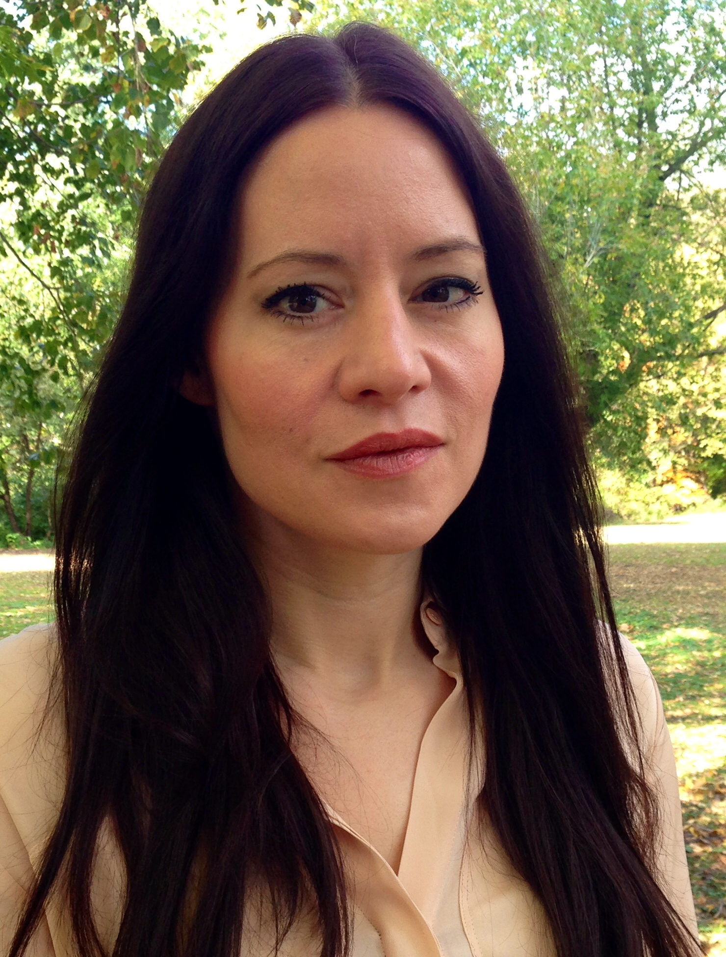 Jennifer Gosetti-Ferencei is Professor of Philosophy at Fordham University in New York City. She has authored a number of books, most recently  The Life of Imagination: Revealing and Making the World, forthcoming in 2018 with Columbia University Press.