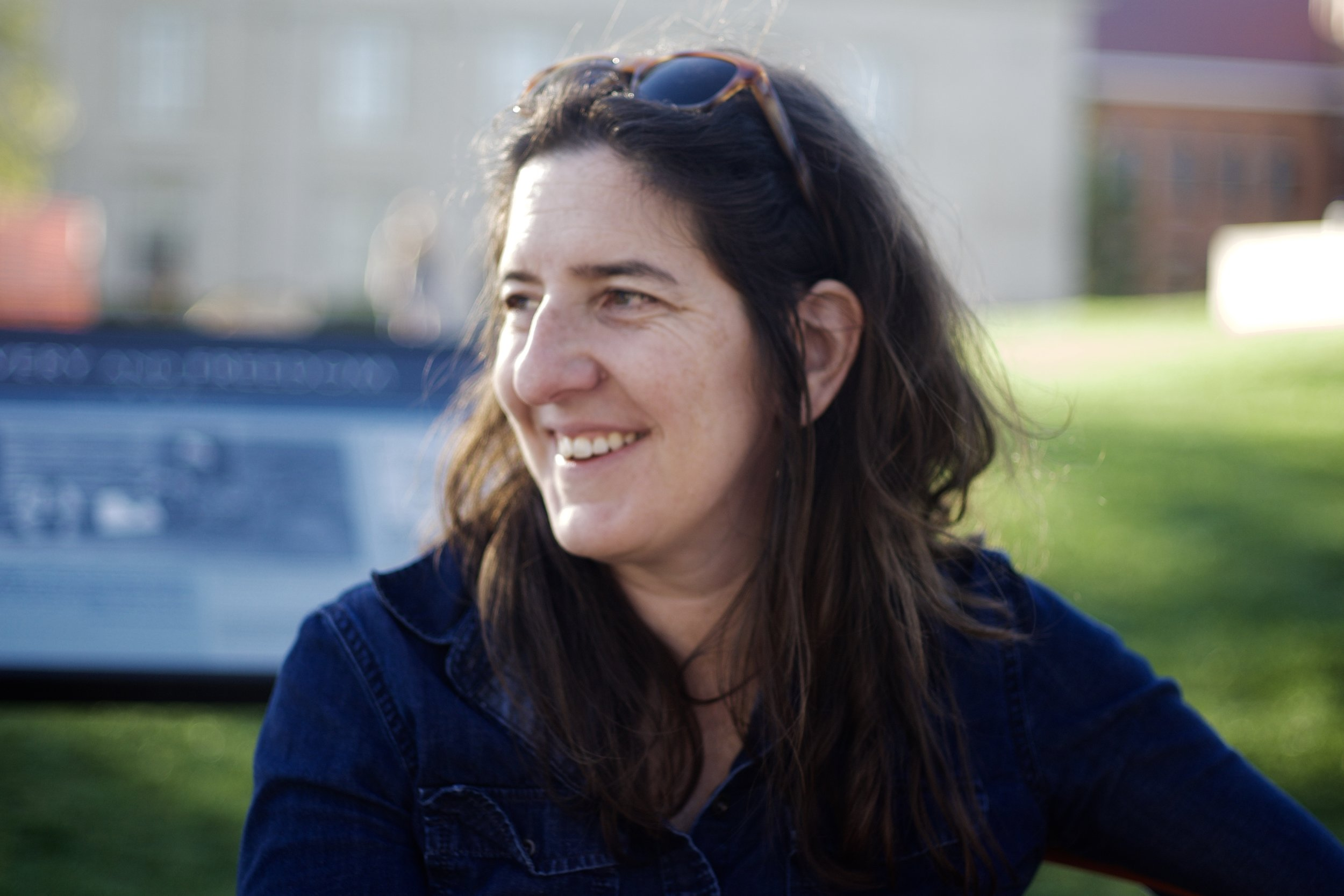 Miriam Schleifer McCormick is an Associate Professor of Philosophy at the University of Richmond. Her primary research interests focus on the nature and norms of belief. She is the author of Believing Against the Evidence: Agency and the Ethics of Belief.