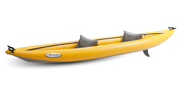 AIRE SPORT TANDEM INFLATABLE TOURING KAYAK