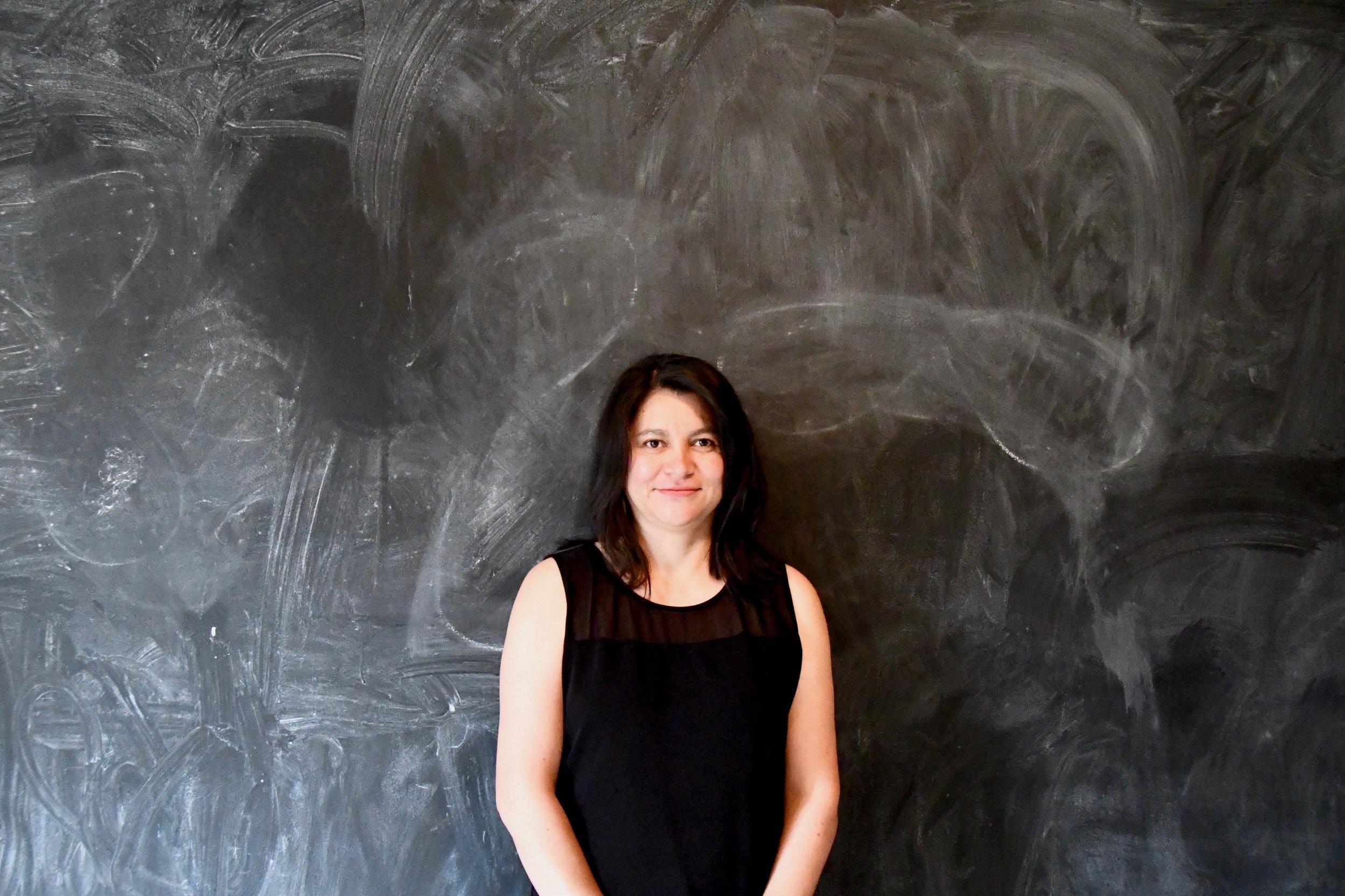 Maribel Perez, Dean of Independent Study & Foreign Language