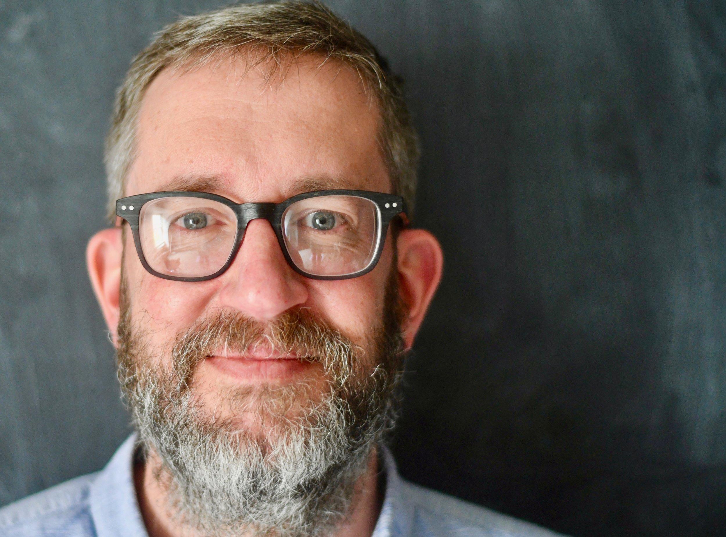 Mike Simpson, Head of Schoool