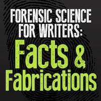 Ideal for writers, directors and producers - learn the difference between reel vs. real in forensics