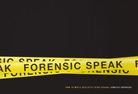 FREE panel discussion with an esteemed panel of working Crime TV writers.