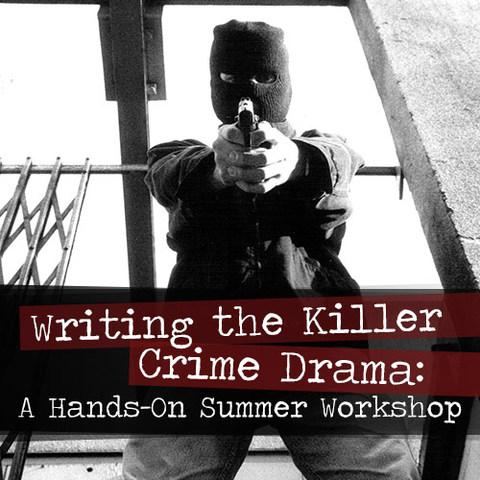 Writing the Killer Crime Drama_Webinar_Jennifer Dornbush