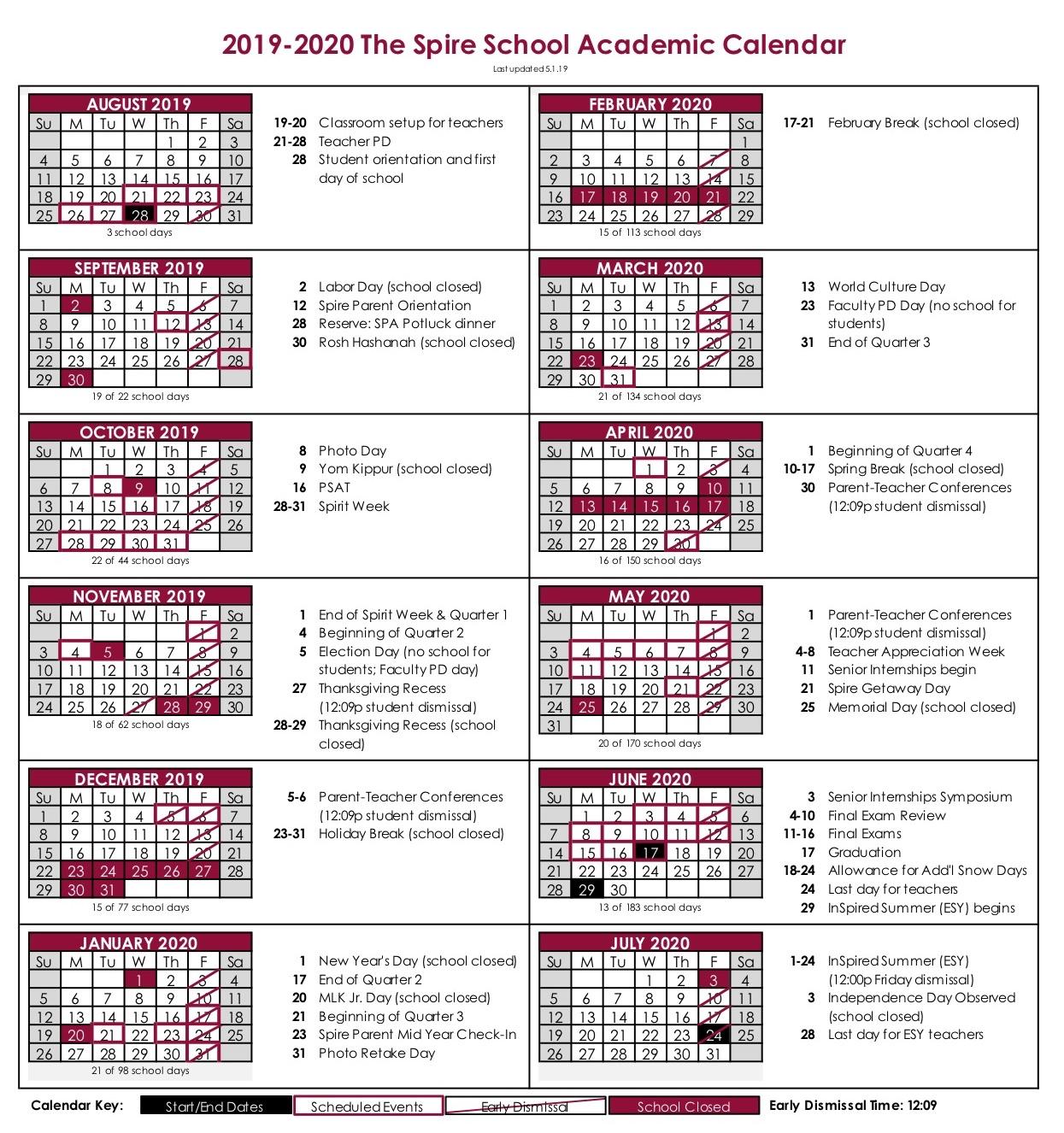 Spire 2019-20 School Calendar6.1.19.jpg
