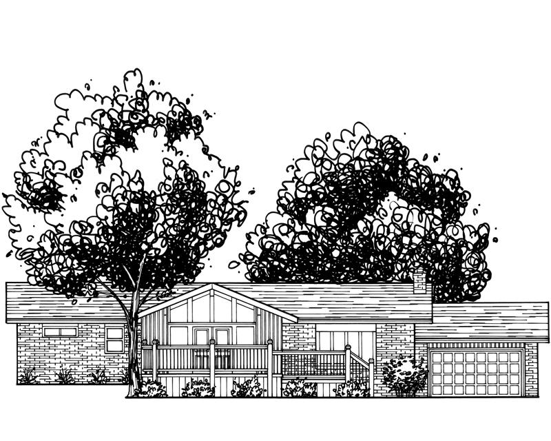 Katie Danner Home Drawing Kansas City Real Estate illustration 13.jpg