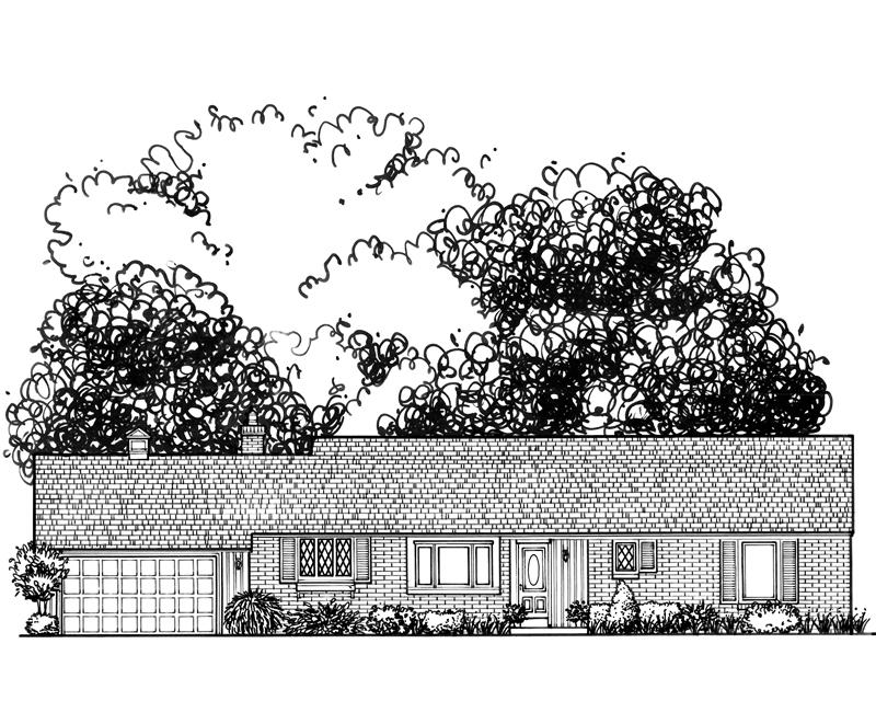 Katie Danner Home Drawing Kansas City Real Estate illustration 7.jpg