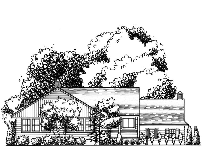 Attractive Home by Katie Danner Studio
