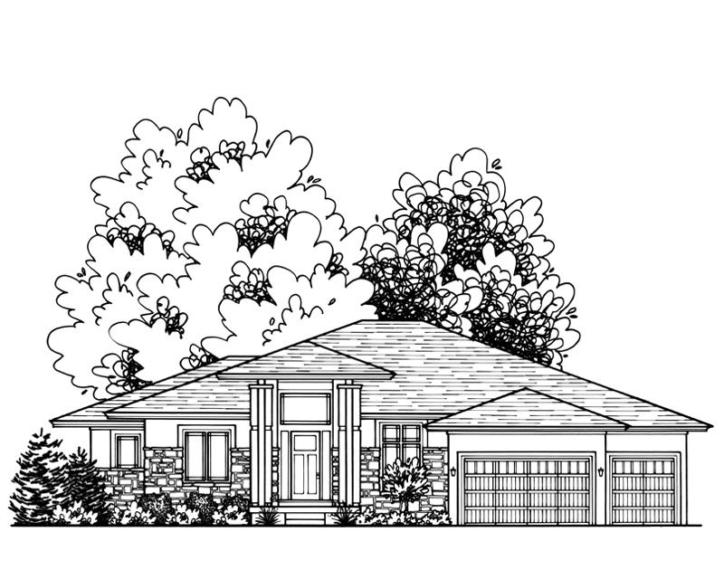 New Construction in Lenexa, KS