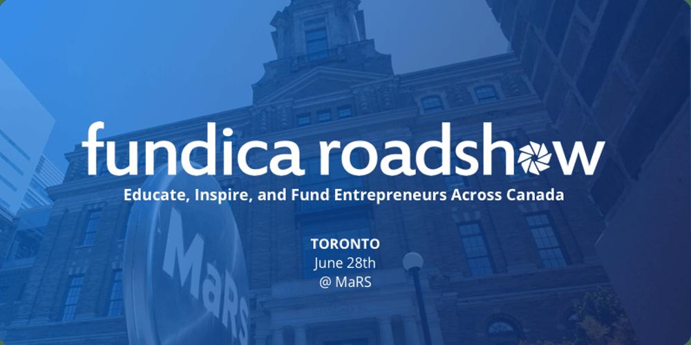 Claudio Rojas Hurt Capital Managing Director Fundica Roadshow 2018 Toronto