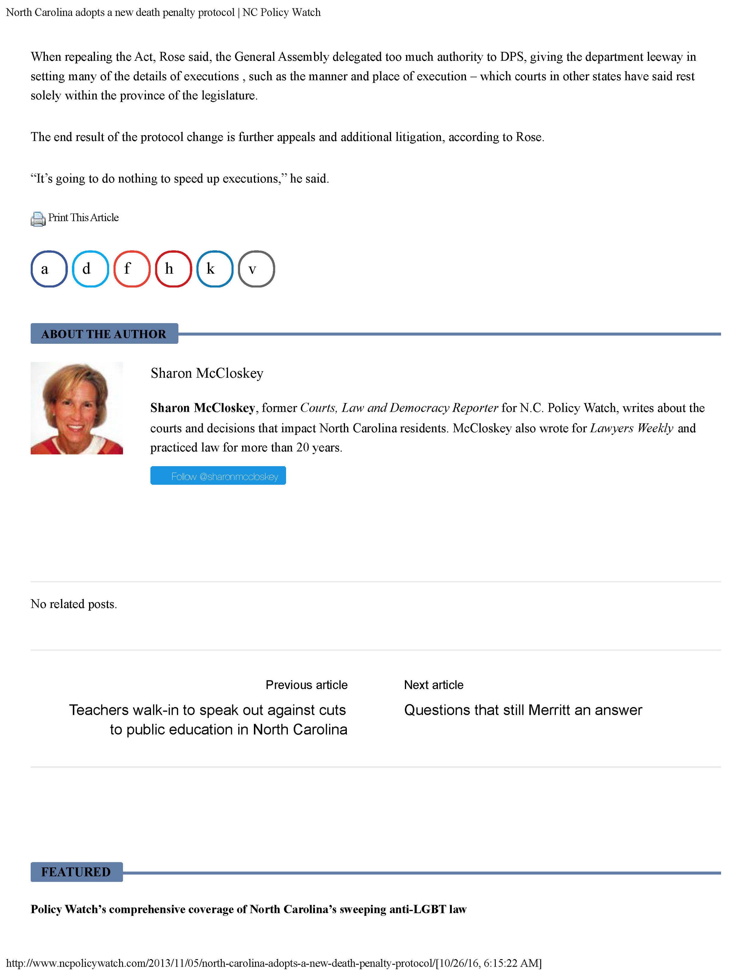 Sharon McCloskey - North Carolina adopts a new death penalty protocol - NC Policy Watch_Page_5.jpg