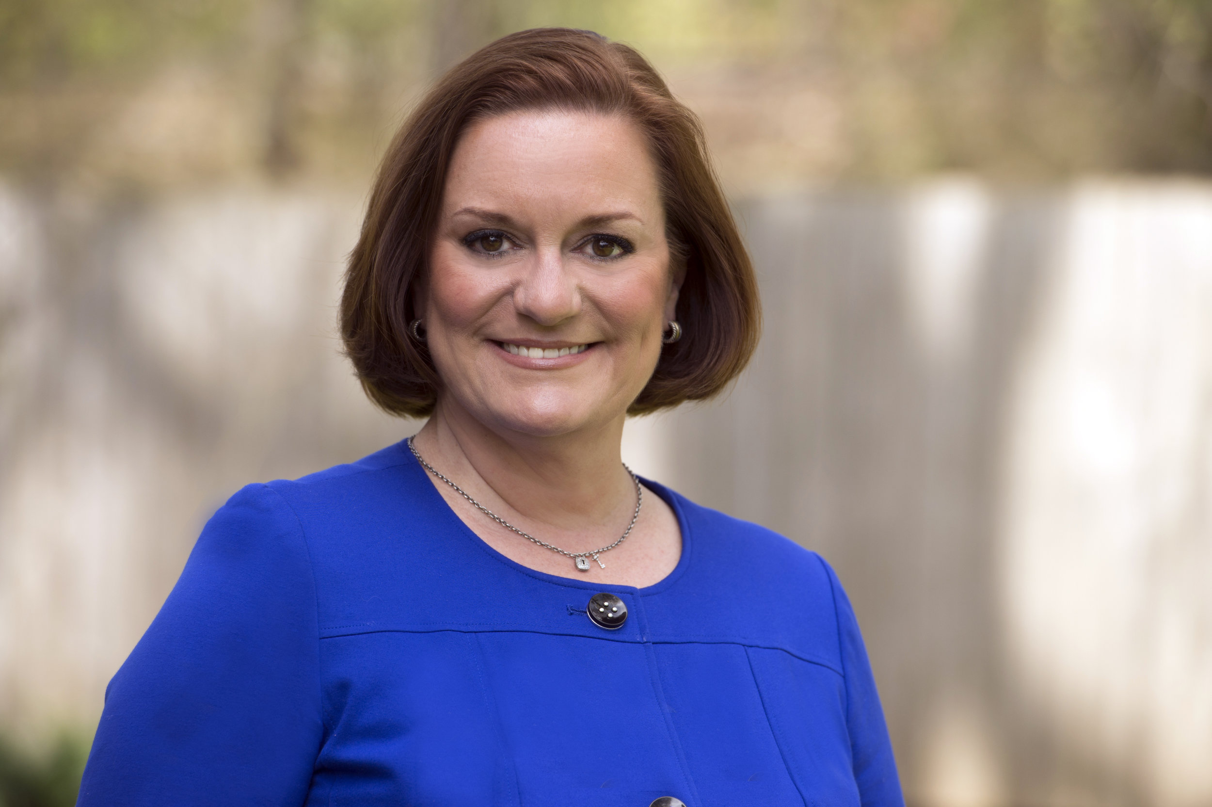 Linda Weber, candidate for New Jersey's 7th Congressional District