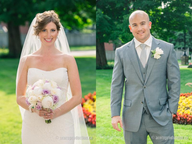 28-classic-bride-groom-pose-summer-wedding-outdoor