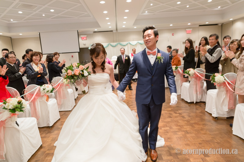 16-newly-wed-couple-walking-out-cermony