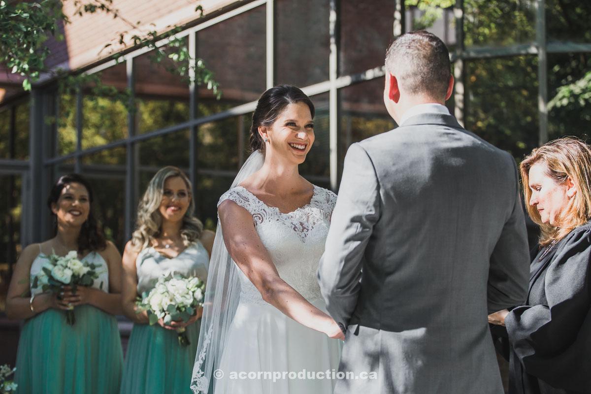 toronto-granite-brewery-wedding-cermony-happy-bride.jpg