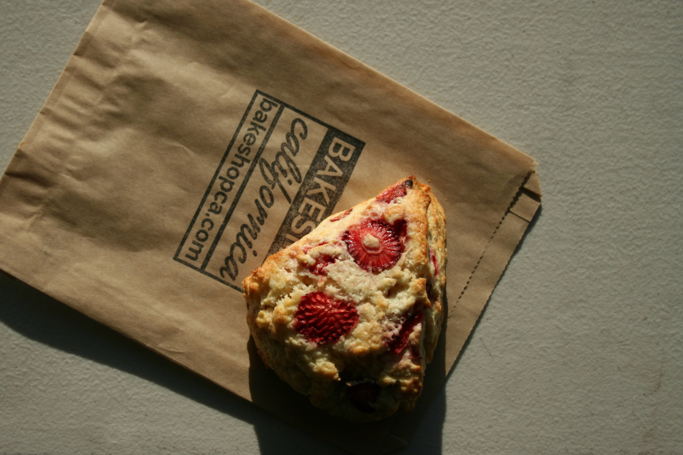 Strawberry Scone.JPG