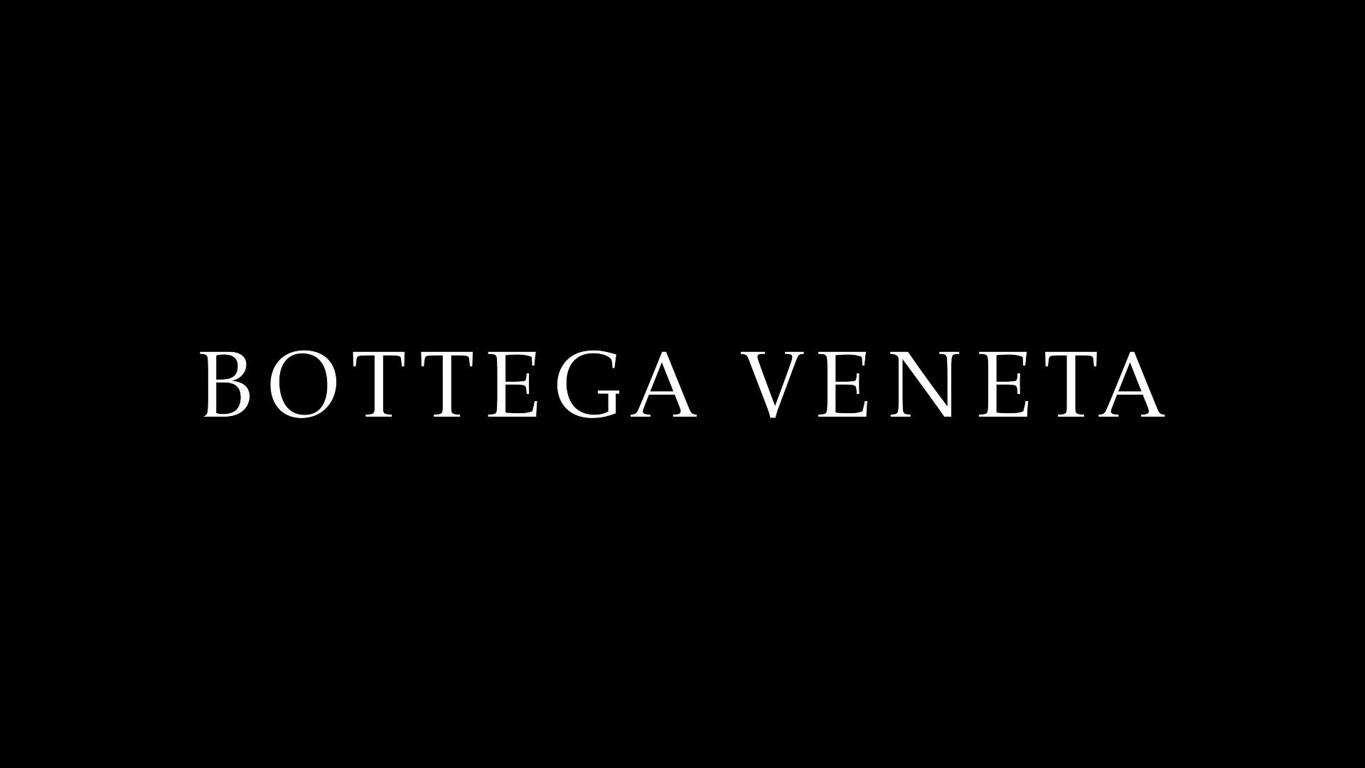 BOTTEGA VENETA | ROBERT HAMADA |
