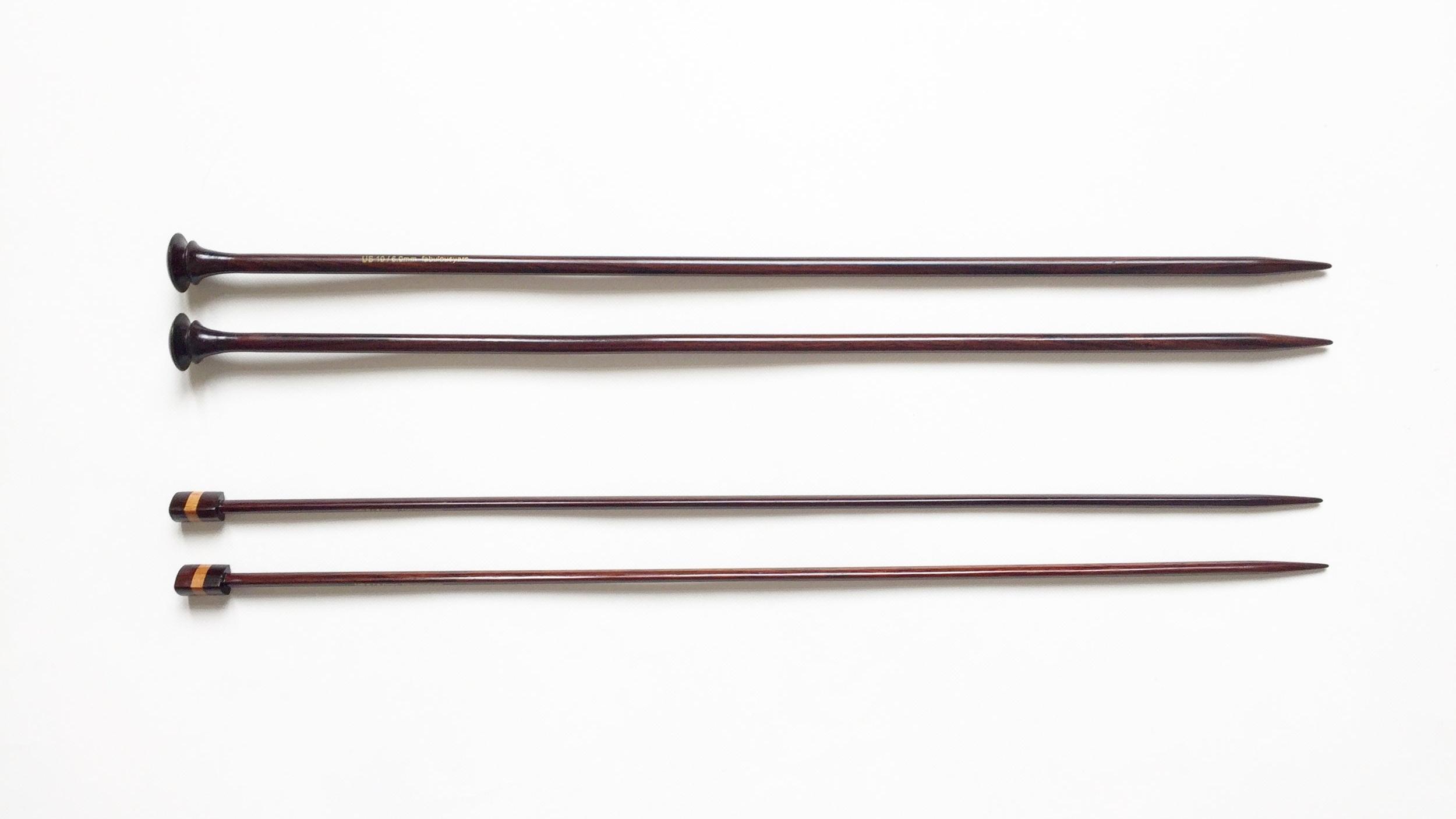 Zen Knitting Needles Review