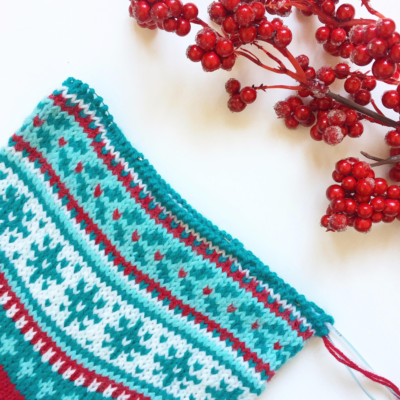 stocking-fair-isle-2