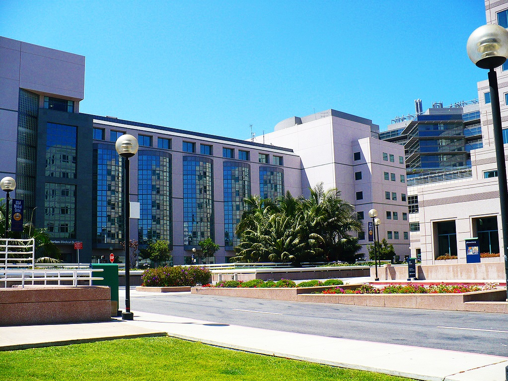 UCLA's Medical Center