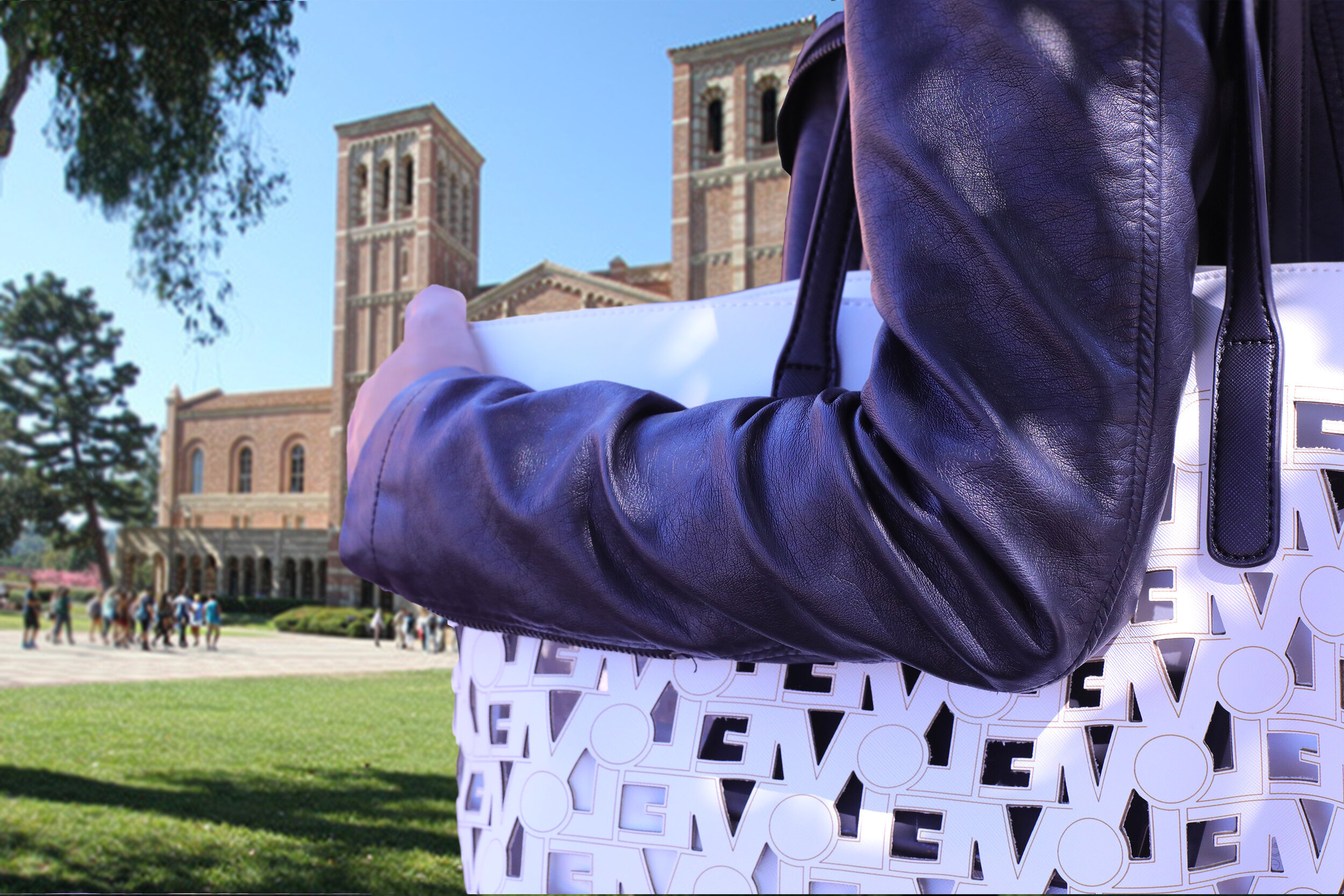 White Tote (Arm on Bag, UCLA Background).jpg