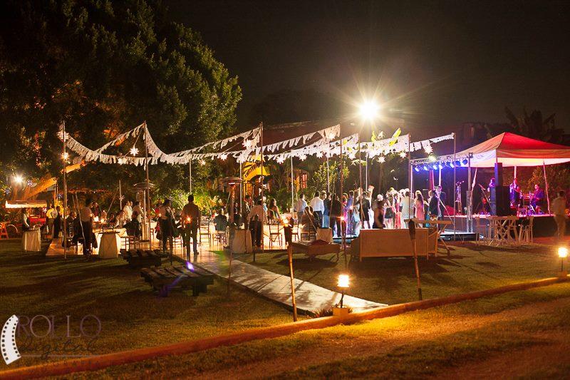 Front garden wedding by night iii.jpg