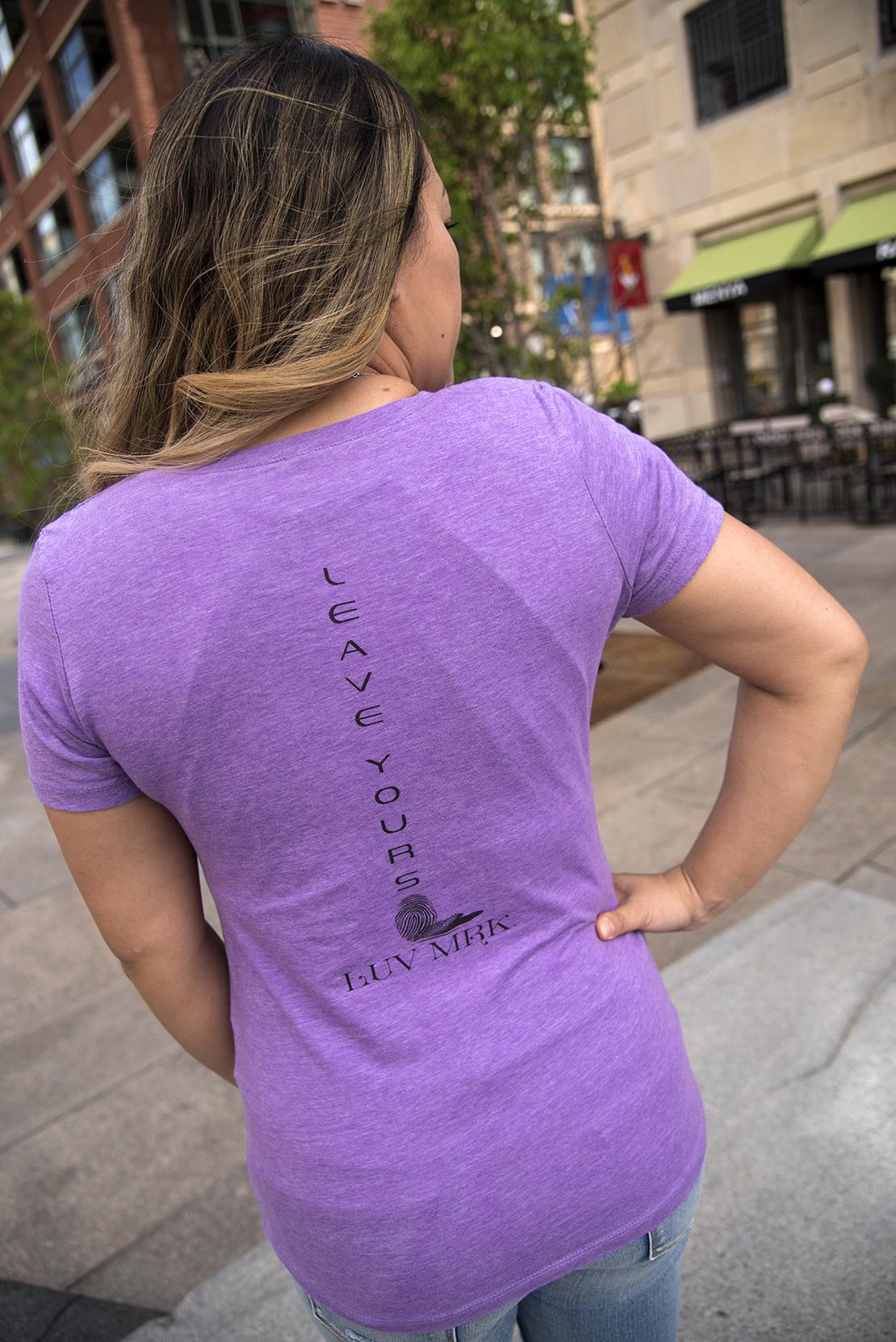 Purple V-Neck. Back. Alyx.jpg