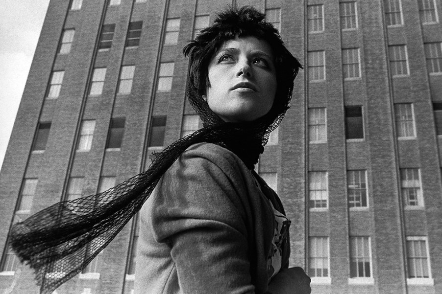 Untitled Film Still #58, 1980. Gelatin silver print, 8x10. Courtesy of the artist and Metro Pictures, New York