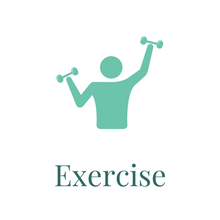 Exercise is the foundation of overall health and disease prevention.